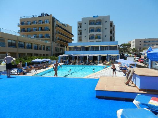 Mar Azul PurEstil Hotel & Spa: Pool