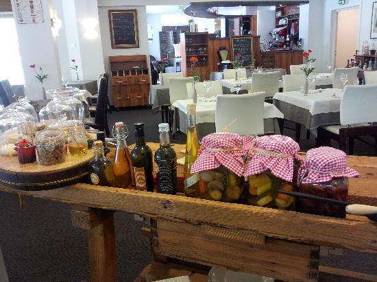 Chez ernest haguenau restaurant bewertungen for Restaurant au jardin haguenau