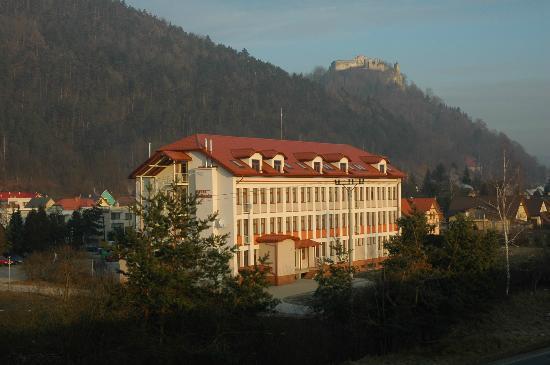Hotel Podhradie