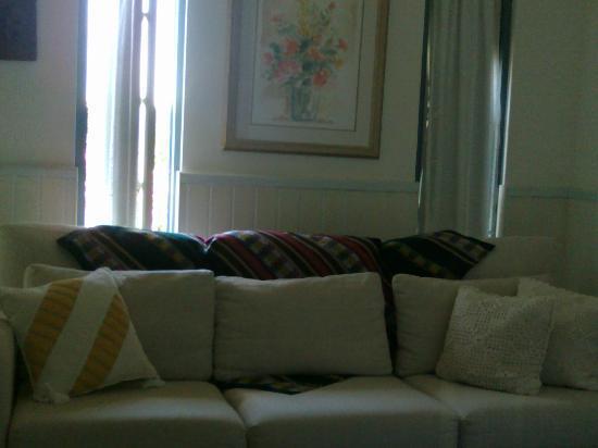 Pouso Caminho das Artes: suite 09