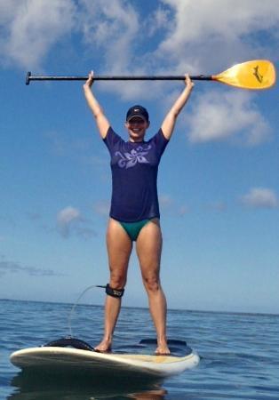 Paia, Hawaï: Success!