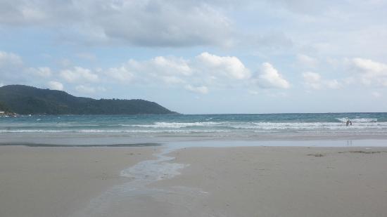 Seaview Patong Hotel: Kata Beach