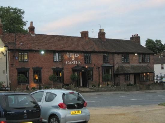 Pub Restaurants In Kenilworth