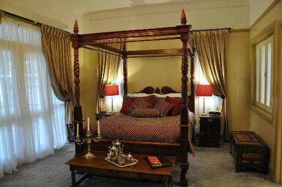Bli Bli House Luxury Bed and Breakfast: Heritage Suite