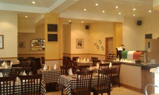 Best Italian Restaurants Ilfracombe