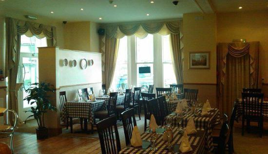 Giovanni's & Luca's: Restaurant