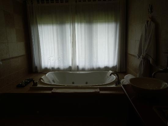 河濱旅館照片
