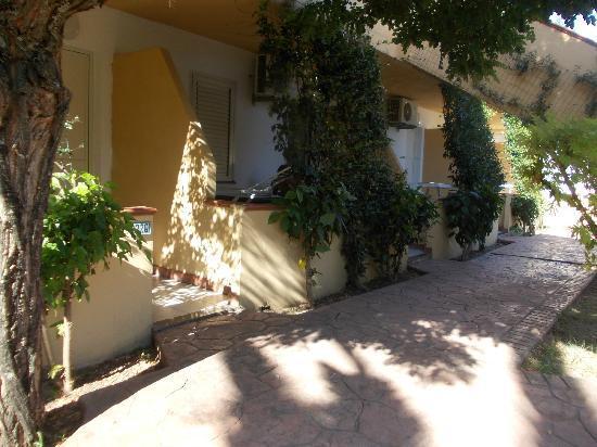 Villaggio Club Green Garden: camera