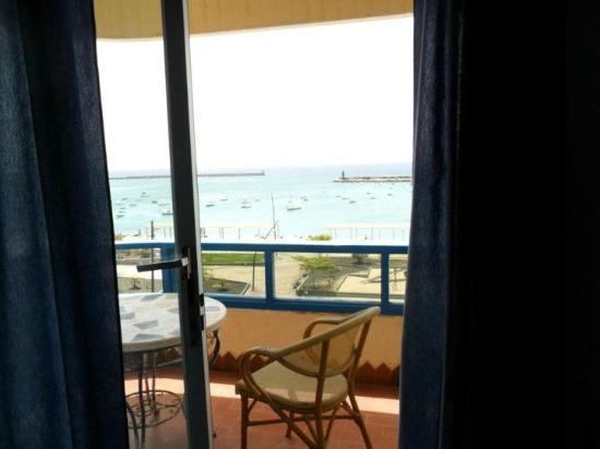 Apartaments Islamar Arrecife : vistas maravillosas