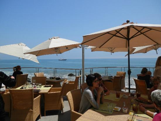 Carbon Beach Club Restaurant Malibu Menu Prices Reviews Tripadvisor