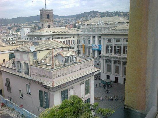 Torre Ducale: Piazza Matteotti - Palazzo Ducale