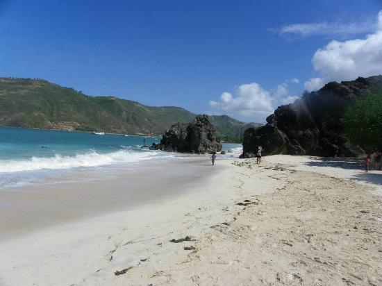 Indonesia: Kuta Lombok