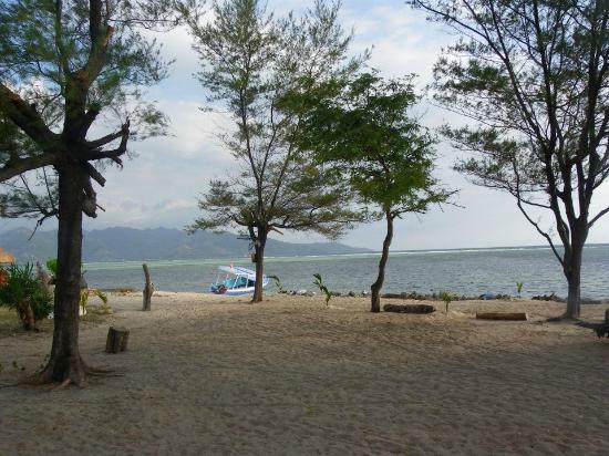 Indonesia: Gili Meno