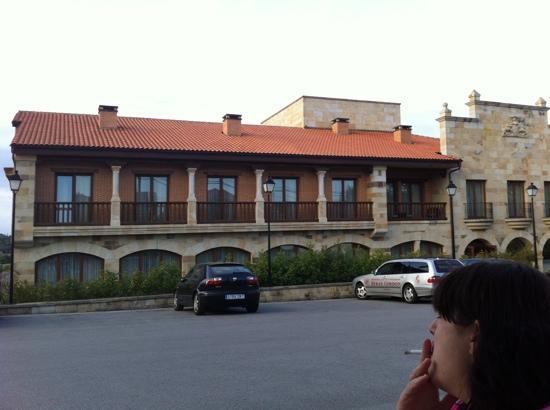 Hotel Felisa: exterior