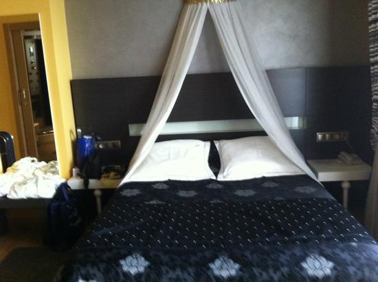 Hotel Felisa: jr.suite Josefina