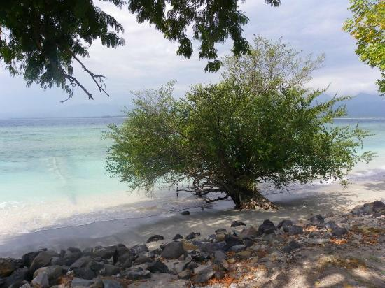 Indonesia: GILI AIR