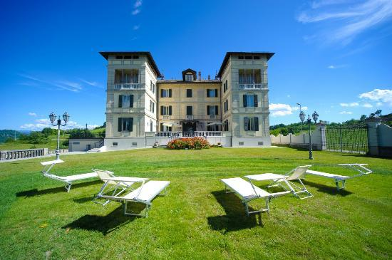 Photo of Hotel Villa La Bollina Serravalle Scrivia