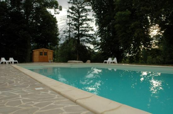Onlay, France: Swimming Pool