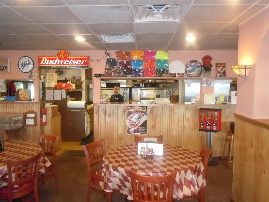 Greek Restaurant Ormond Beach Florida