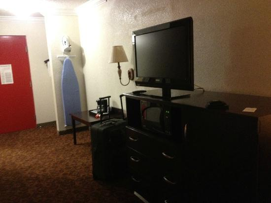 Holiday Inn Express Hotel & Suites Florida City: King room