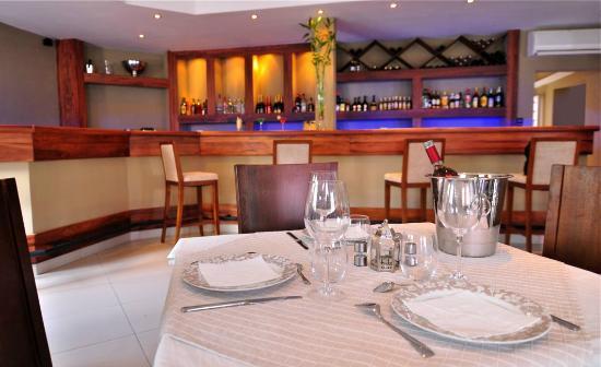 Lantana Resort & Spa : le Bar