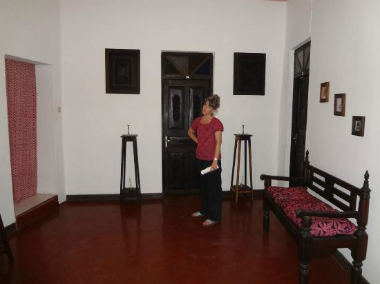 Warere Town House: Hallway