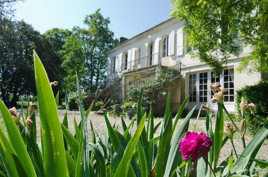 Chateau de Beau Site