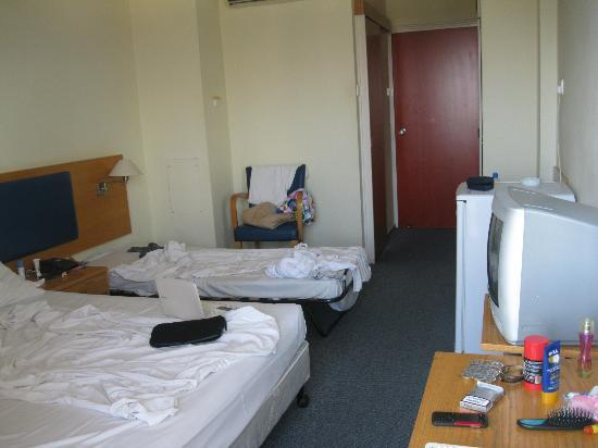 Mariandy Hotel: Just the room....