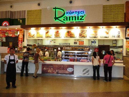 picture of kofteci ramiz adana optimum