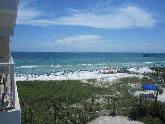 Destin West Beach and Bay Resort 사진