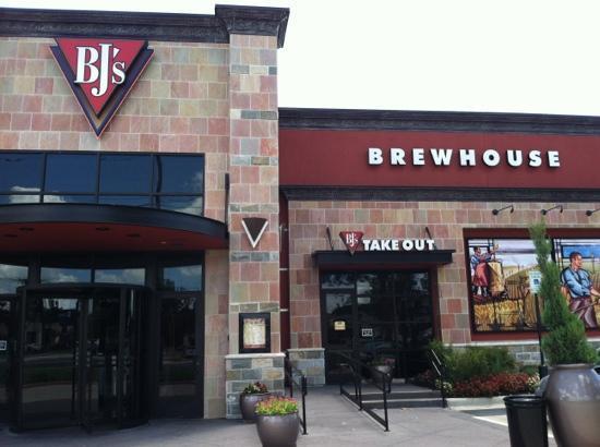 Mimosas picture of bj 39 s restaurant brewhouse tyler for Restaurants in tyler tx
