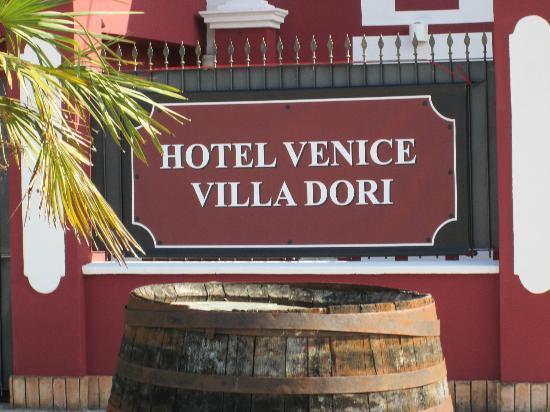 Hotel Villa Dori Venice Tripadvisor