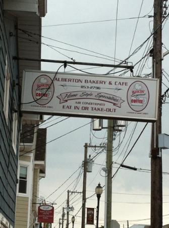 Alberton Bakery and Deli