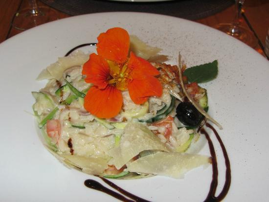 La Table de Cuisine: Risotto végétarien : à tomber!!!!
