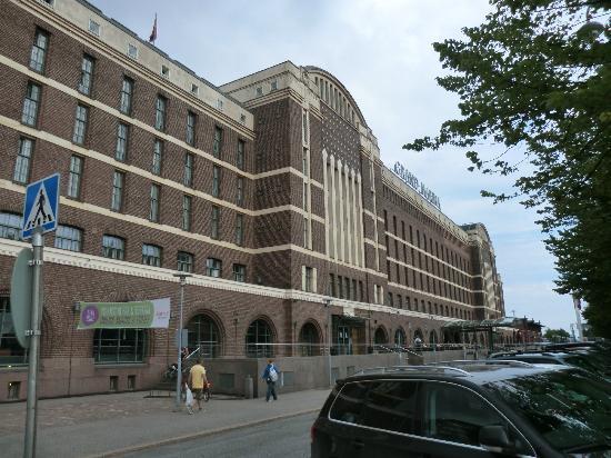 Scandic Paasi Hotel Helsinki Tripadvisor