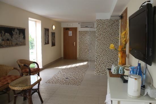 Bagno turco foto di hotel firenze bellaria igea marina