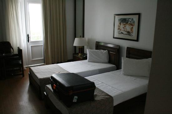 Tropical Manaus Ecoresort: Zimmer
