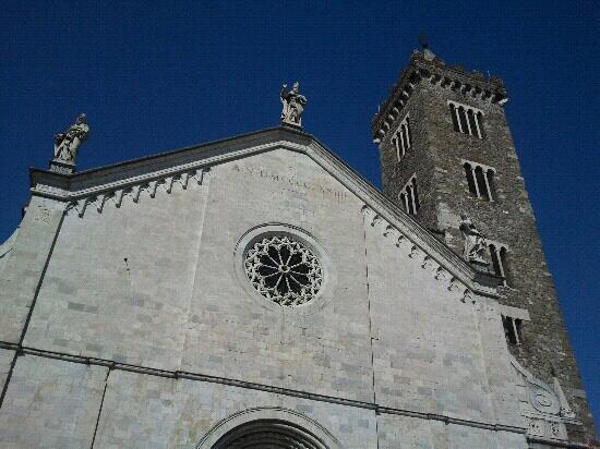 Basilica Catedrale di Santa Maria Assunta
