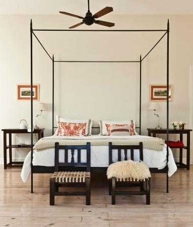 La Aguada Polo & Resort: Habitación- La Rosada