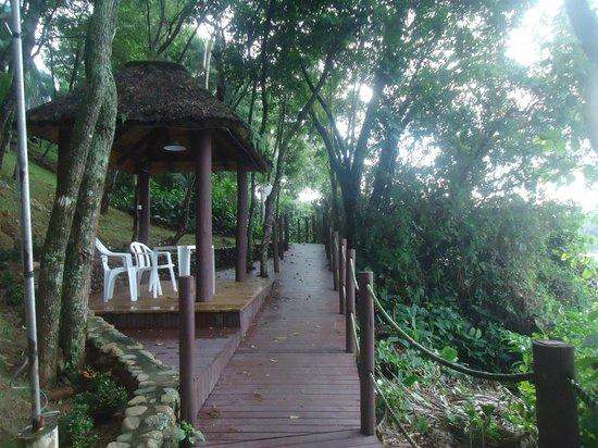 Bombinhas Hotel:                   Paseo