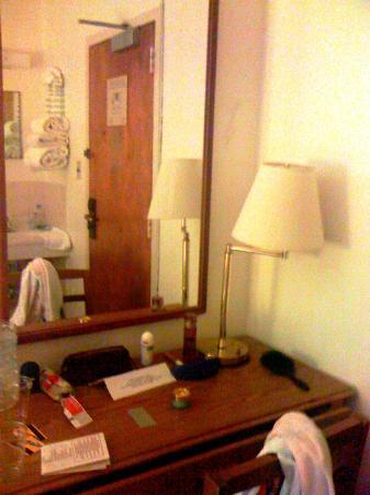 Seafarers & International House: Room