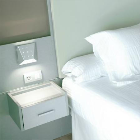 Hotel Nagusi: Habitación Doble
