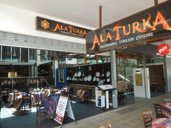 Ala Turka Cairns