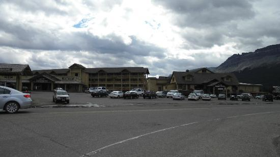 St Mary Lodge & Resort : Saint Mary's Lodge