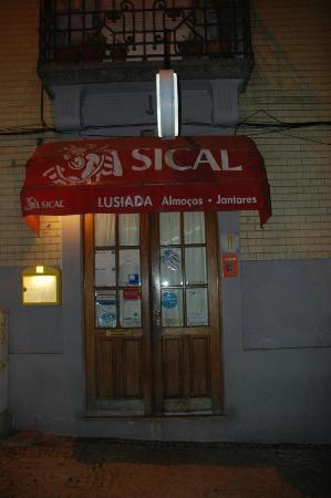 Restaurante Lusiada