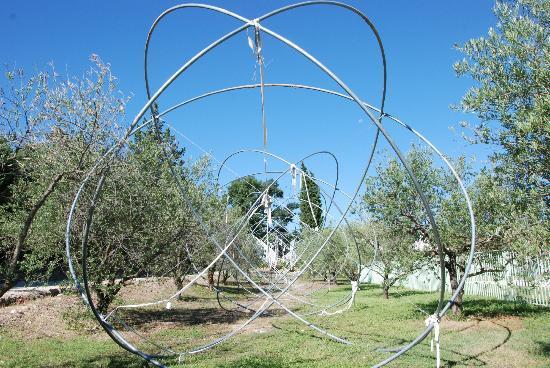 Garden Of Alcinous Picture Of Jardin D Alcinoos Saint