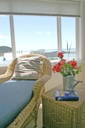 Sand Dollar Inn and Cottages: Relax in the Penthouse