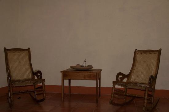 Hotel Casa Barcelona: Terace