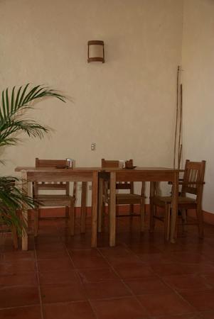 Hotel Casa Barcelona: Dining