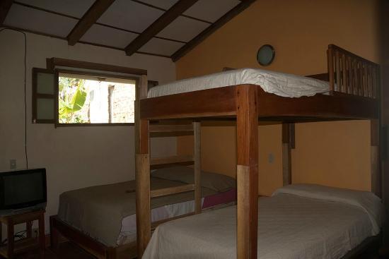 Hotel Casa Barcelona: Room
